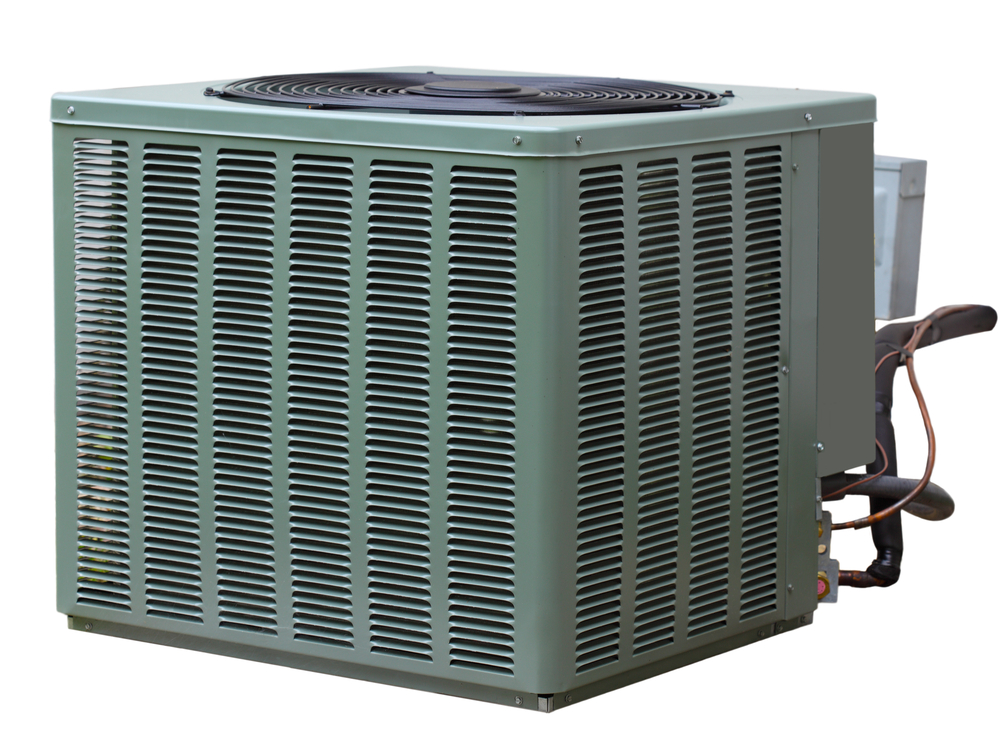 Benefits to adding a heat pump in your home:
